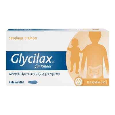 Glycilax für Kinder  bei apo-discounter.de bestellen