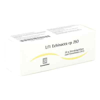 Jso Jkh Lymphmittel Lf 1 Echinacea cp Globuli  bei apo-discounter.de bestellen