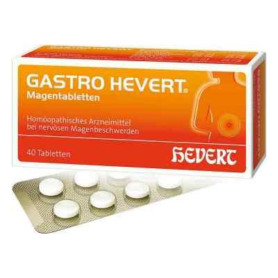 Gastro Hevert Magentabl.  bei apo-discounter.de bestellen