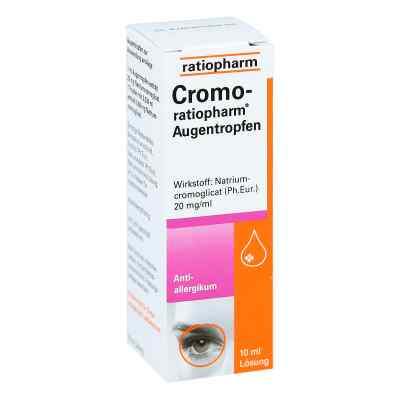 Cromo-ratiopharm  bei apo-discounter.de bestellen