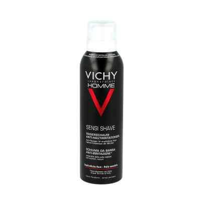 Vichy Homme Rasierschaum Anti Hautirritationen  bei apo-discounter.de bestellen