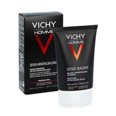 Vichy Homme Sensi-balsam Ca