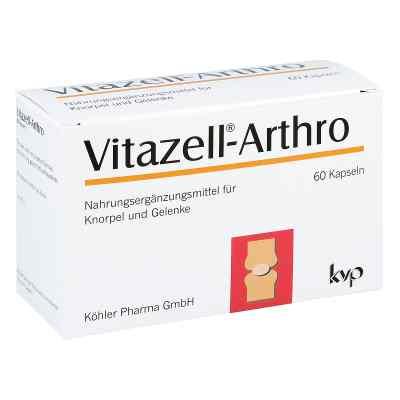 Vitazell Arthro Kapseln