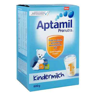 Milupa Aptamil Kinder Milch plus bei apo-discounter.de bestellen