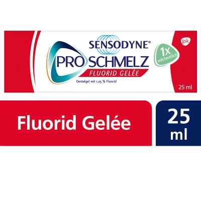 Sensodyne Proschmelz Fluorid Gelée  bei apo-discounter.de bestellen