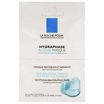 Roche Posay Hydraphase Maske
