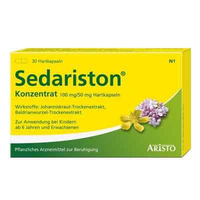 Sedariston Konzentrat  bei apo-discounter.de bestellen