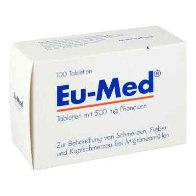 Eu-med Tabletten