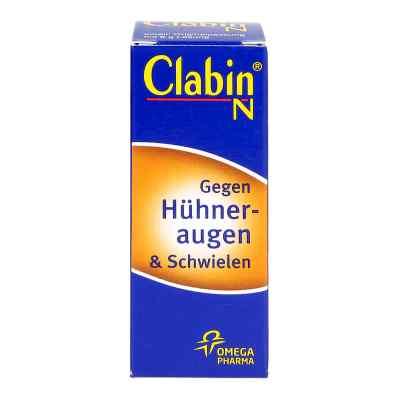 Clabin N  bei apo-discounter.de bestellen