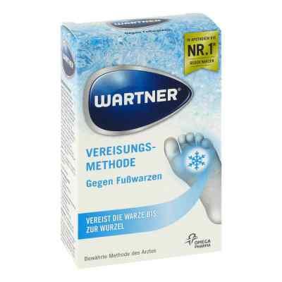 Wartner Fusswarzen Spray