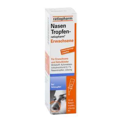 NasenTropfen-ratiopharm Erwachsene  bei apo-discounter.de bestellen