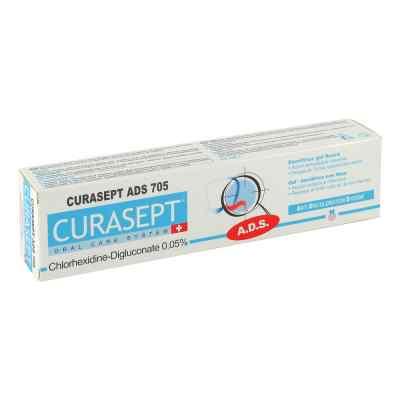 Curasept Zahnpasta 0,05% Chx Ads705