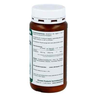 Knoblauch 500 mg geruchsarm Kapseln  bei apo-discounter.de bestellen