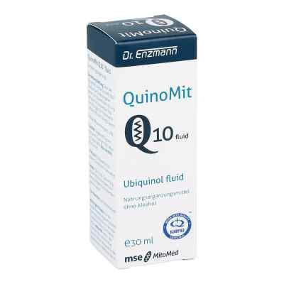 Quinomit Q10 Fluid Tropfen  bei apo-discounter.de bestellen