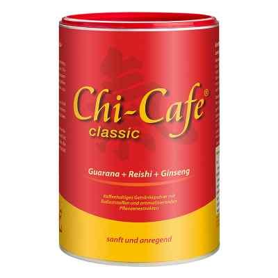 Dr. Jacob's Chi-Cafe classic Kaffee + Ballaststoffe Pulver  bei apo-discounter.de bestellen