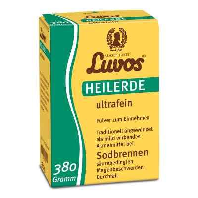 Luvos Heilerde ultrafein  bei apo-discounter.de bestellen