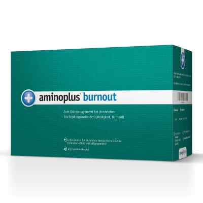 Aminoplus burn out Granulat  bei apo-discounter.de bestellen