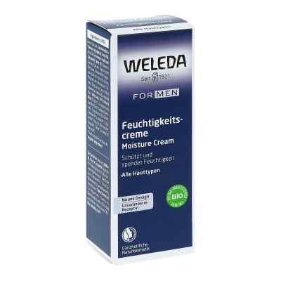 Weleda Feuchtigkeitscreme für den Mann  bei bioapotheke.de bestellen