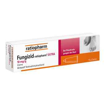 Fungizid-ratiopharm Extra  bei apo-discounter.de bestellen