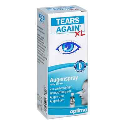 Tears Again Xl Liposomales Augenspray