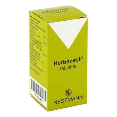 Herbanest Tabletten  bei apo-discounter.de bestellen