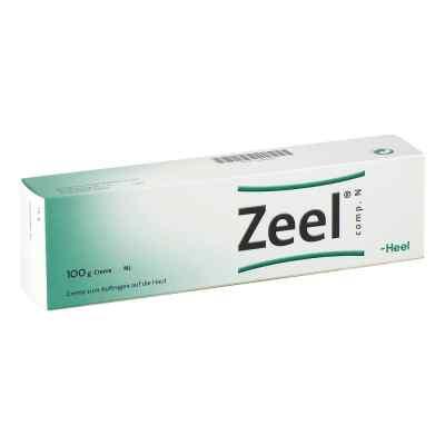 Zeel compositus N Creme  bei bioapotheke.de bestellen