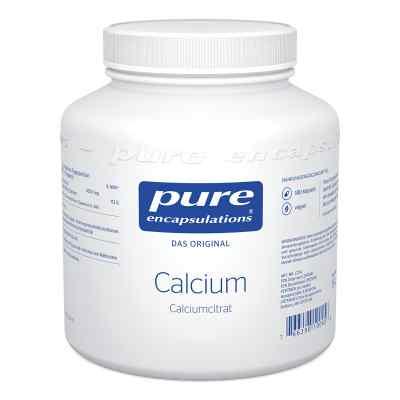 Pure Encapsulations Calcium Calciumcitrat Kapseln  bei apo-discounter.de bestellen