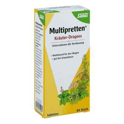 Multipretten Kräuter-dragees Salus  bei apo-discounter.de bestellen