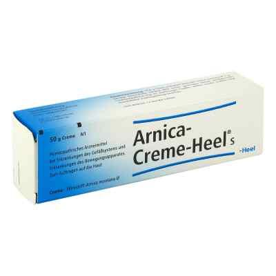 Arnica-creme Heel S  bei apo-discounter.de bestellen