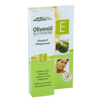 Olivenöl & Vitamin E Pflegeserum  bei apo-discounter.de bestellen