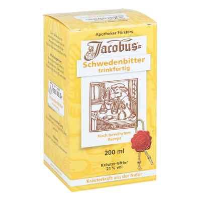 Jacobus Schwedenbitter trinkfertig 05359929