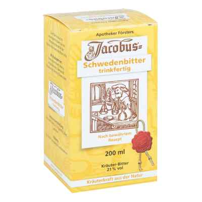 Jacobus Schwedenbitter trinkfertig  bei apo-discounter.de bestellen