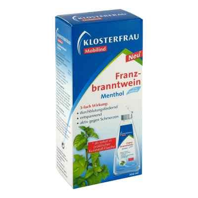 Klosterfrau Franzbranntwein Menthol Dosierfl. bei apo-discounter.de bestellen