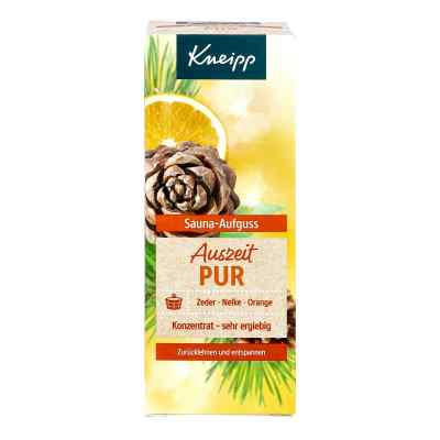 Kneipp Sauna Aufguss Auszeit Pur  bei apo-discounter.de bestellen