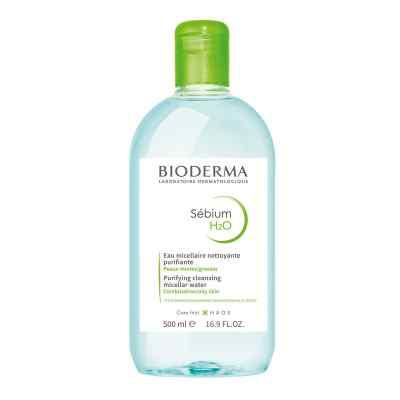 Bioderma Sebium H2o reinigende Lösung  bei apo-discounter.de bestellen