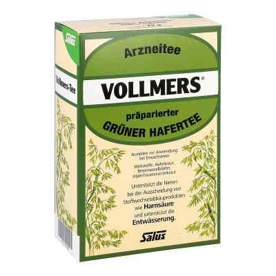 Vollmers präparierter Grüner Hafertee  bei apo-discounter.de bestellen