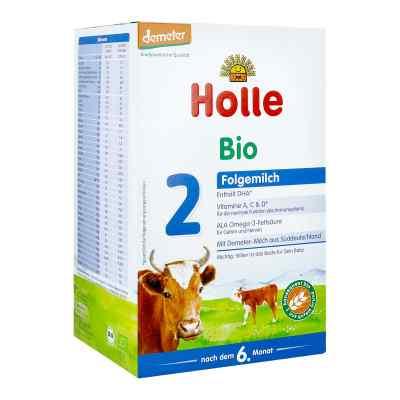 Holle Bio Säuglings Folgemilch 2  bei apo-discounter.de bestellen