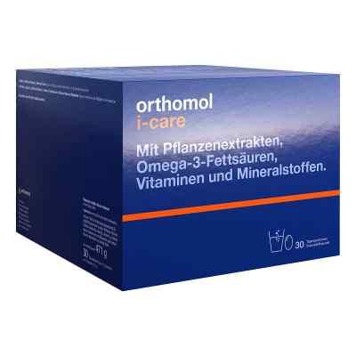 Orthomol i Care Granulat