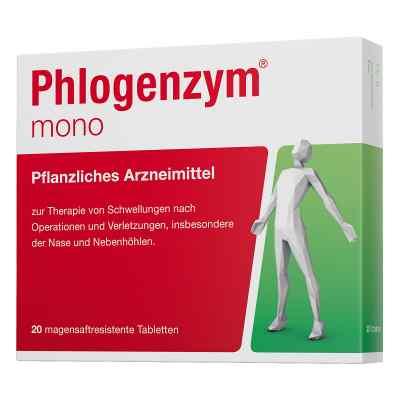 Phlogenzym mono Filmtabletten  bei apo-discounter.de bestellen