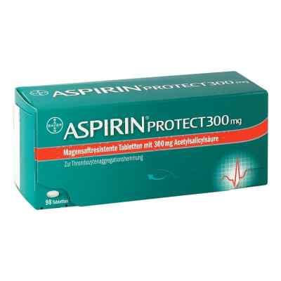 Aspirin protect 300mg  bei apo-discounter.de bestellen