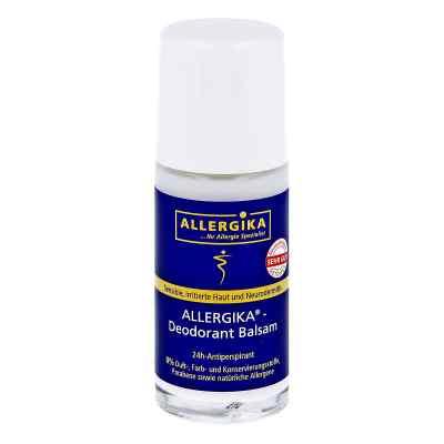 Allergika Deodorant Balsam  bei apo-discounter.de bestellen