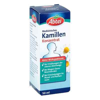 Abtei Medizinisches Kamillen Konzentrat  bei apo-discounter.de bestellen