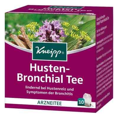 Kneipp Tee Husten Bronchial Filterbeutel