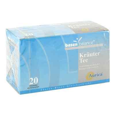 Basenbalance Kräutertee Filterbeutel  bei apo-discounter.de bestellen