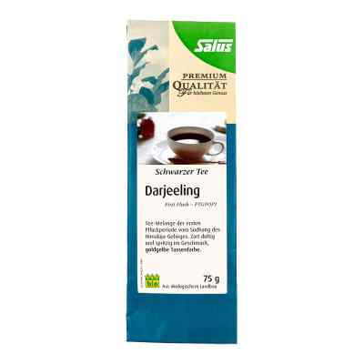 Darjeeling Schwarzer Tee First flush Ftgfop1 Salus  bei apo-discounter.de bestellen