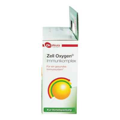 Zell Oxygen Immunkomplex Kur flüssig  bei apo-discounter.de bestellen