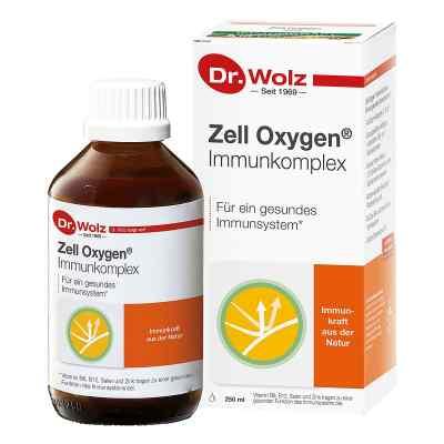 Zell Oxygen Immunkomplex flüssig  bei apo-discounter.de bestellen