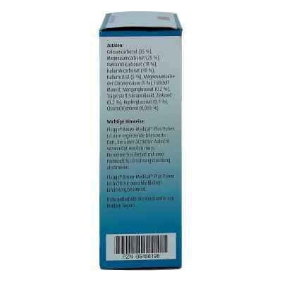 Flügge Basen-medical Plus Basen-pulver  bei apo-discounter.de bestellen