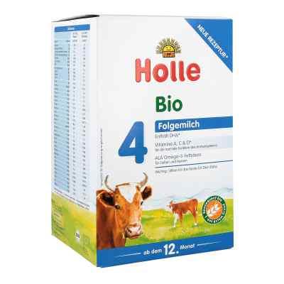 Holle Bio Kindermilch 4  bei bioapotheke.de bestellen