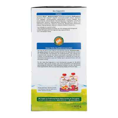 Holle Bio Kindermilch 4  bei apo-discounter.de bestellen